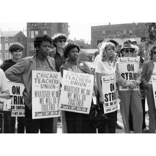 CTU Strikes: 1969-1987