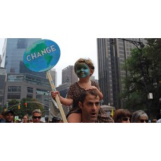 Climate Change and Capitalism: reflections on the 2014 Climate Convergence